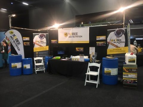 KōBEE Launched at Apiculture NZ Conference