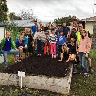 Brookfield Primary School Thrilled with Mānuka Mulch