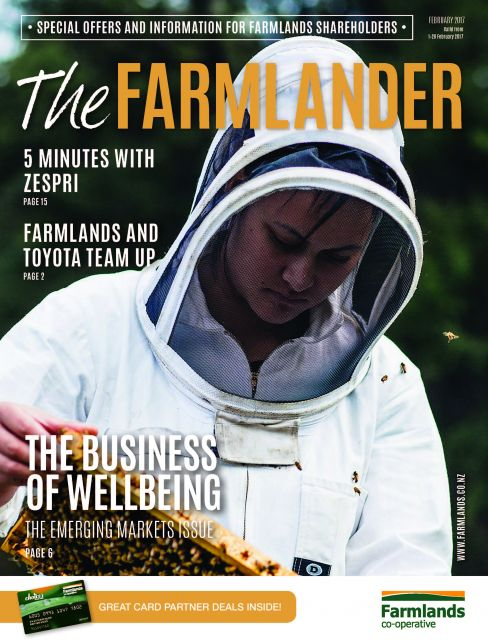Farmlander February Issue 2017
